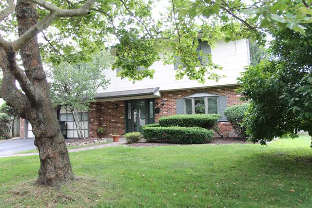 14 Janine Place, Hazlet, NJ 07730 (MLS #21938491) :: The Sikora Group