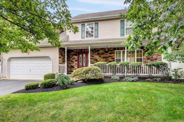 13 Maple Leaf Drive, Middletown, NJ 07748 (MLS #21938492) :: Team Gio | RE/MAX