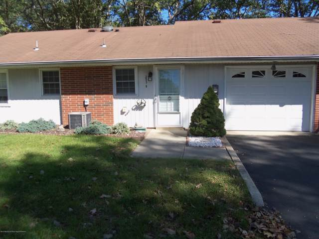 253B Jefferson Court #1002, Lakewood, NJ 08701 (#21938510) :: Daunno Realty Services, LLC