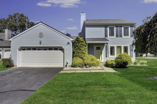 1258 Hereford Close, Toms River, NJ 08753 (MLS #21938536) :: The Dekanski Home Selling Team
