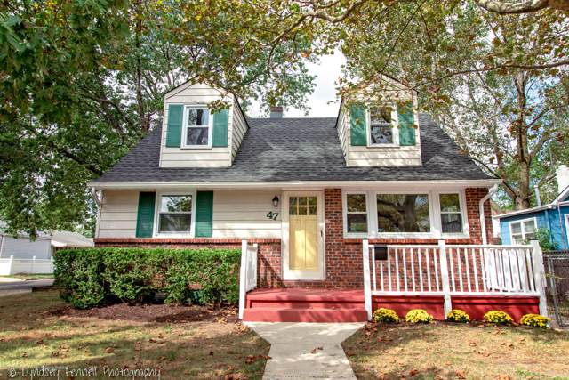 47 Pacific Avenue, North Middletown, NJ 07748 (#21938593) :: The Force Group, Keller Williams Realty East Monmouth