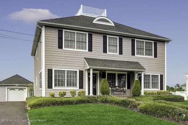 470 Adrian Avenue, Oceanport, NJ 07757 (MLS #21938599) :: The Dekanski Home Selling Team