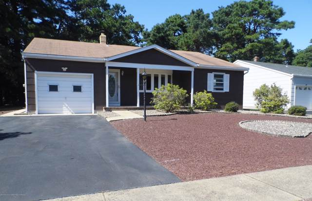 25 Beaverbrook Drive, Toms River, NJ 08757 (#21938603) :: The Force Group, Keller Williams Realty East Monmouth