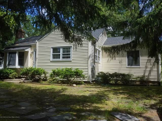 186 W West End Avenue, Island Heights, NJ 08732 (MLS #21938620) :: The MEEHAN Group of RE/MAX New Beginnings Realty