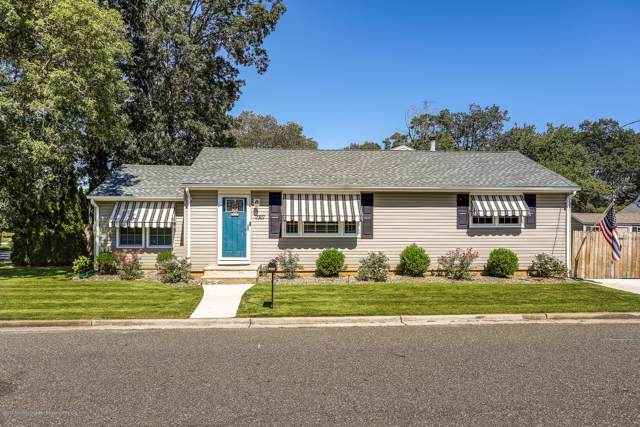 2327 Hollywood Road, Point Pleasant, NJ 08742 (#21938658) :: The Force Group, Keller Williams Realty East Monmouth