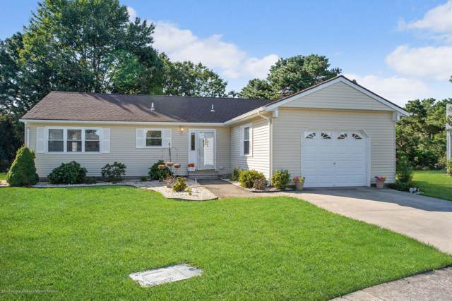 72 Buena Visa Court, Toms River, NJ 08757 (#21938665) :: The Force Group, Keller Williams Realty East Monmouth