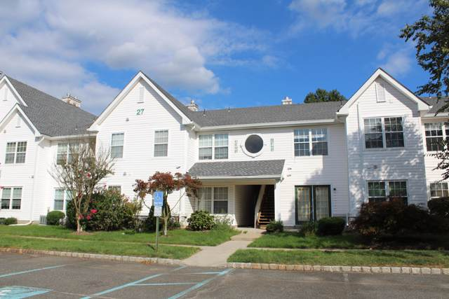 92 Des Moines Court, Tinton Falls, NJ 07712 (MLS #21938694) :: The MEEHAN Group of RE/MAX New Beginnings Realty