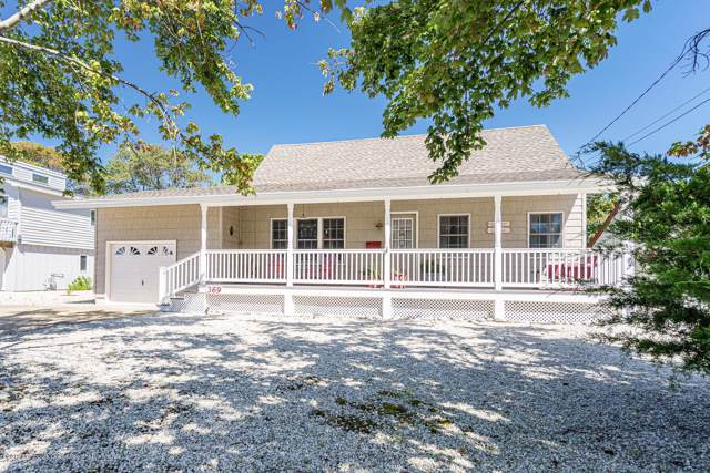 369 W 7th Street, Ship Bottom, NJ 08008 (MLS #21938709) :: The MEEHAN Group of RE/MAX New Beginnings Realty