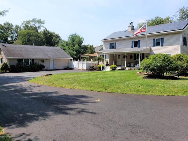1039 Farmingdale Road, Jackson, NJ 08527 (MLS #21938726) :: The Dekanski Home Selling Team