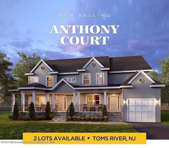 Lot 7.05 Anthony Court, Toms River, NJ 08755 (MLS #21938732) :: The Dekanski Home Selling Team