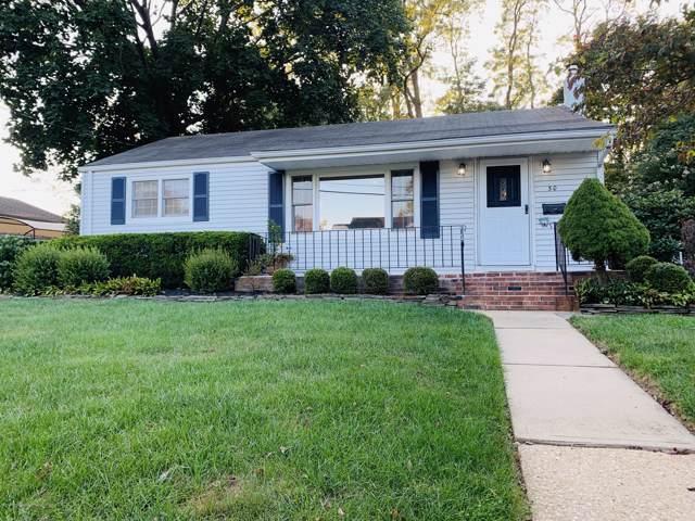30 Trafford Street, Shrewsbury Boro, NJ 07702 (MLS #21938739) :: The Dekanski Home Selling Team