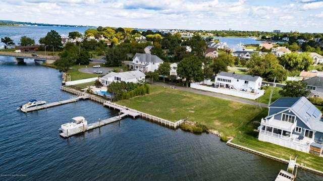 477 Driveway, Oceanport, NJ 07757 (MLS #21938740) :: The Dekanski Home Selling Team