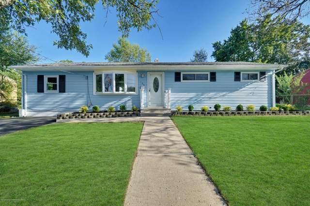 105 Charles Avenue, Toms River, NJ 08757 (MLS #21938741) :: The Dekanski Home Selling Team