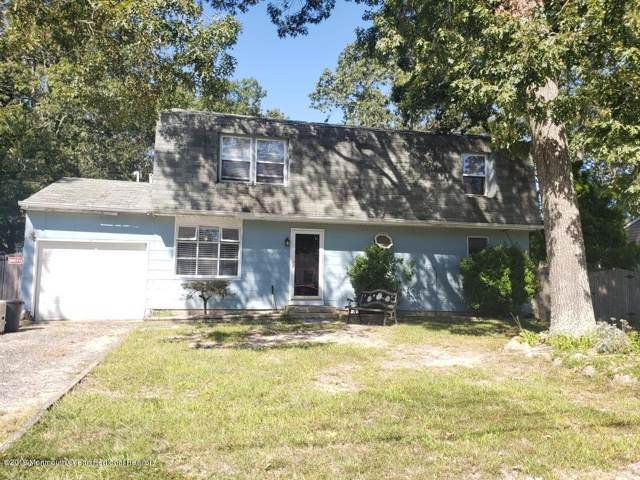 332 Yorktown Drive, Forked River, NJ 08731 (MLS #21938744) :: The Dekanski Home Selling Team