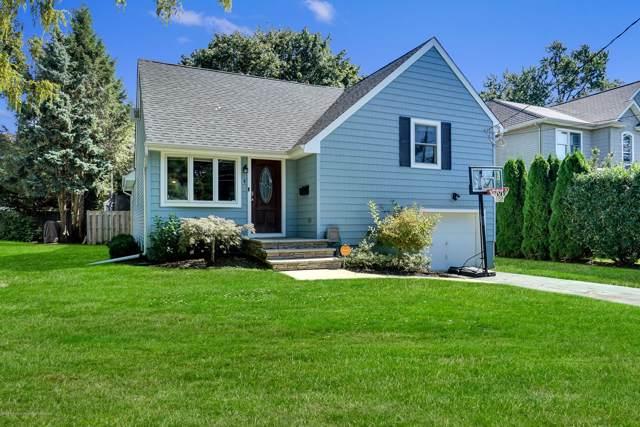 6 Poplar Avenue, West Long Branch, NJ 07764 (MLS #21938786) :: The Dekanski Home Selling Team