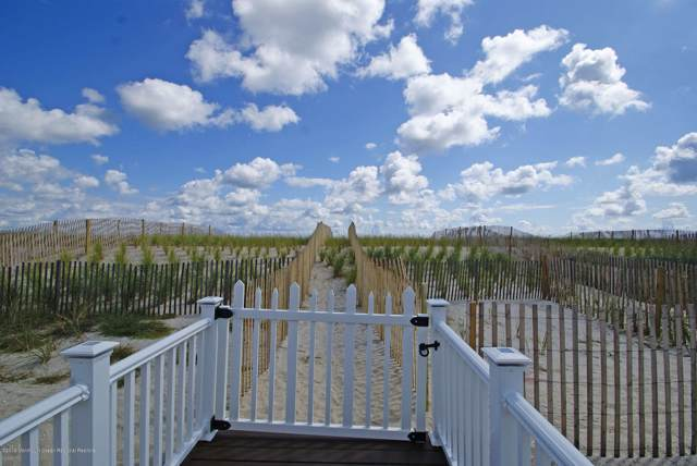 496 Sunset Boulevard, Mantoloking, NJ 08738 (MLS #21938818) :: The Dekanski Home Selling Team