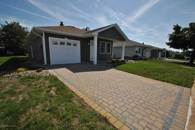 26 Harrington Drive S, Toms River, NJ 08757 (MLS #21938819) :: The Dekanski Home Selling Team
