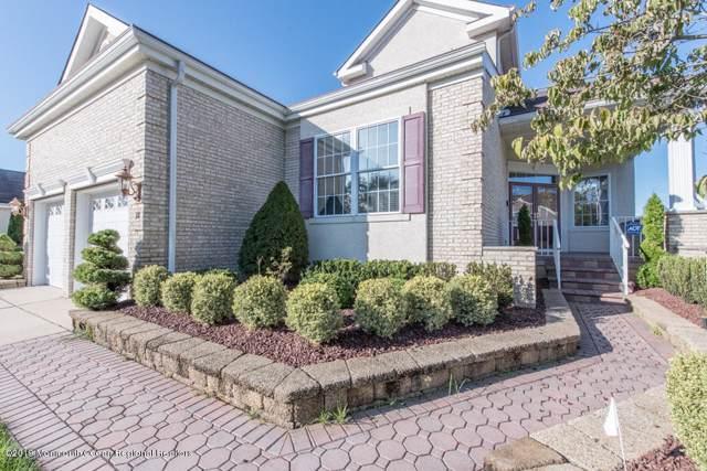 38 Cypress Point Lane, Jackson, NJ 08527 (MLS #21938823) :: The Dekanski Home Selling Team