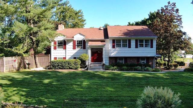 1 Woodsend Drive, Matawan, NJ 07747 (#21938832) :: Daunno Realty Services, LLC