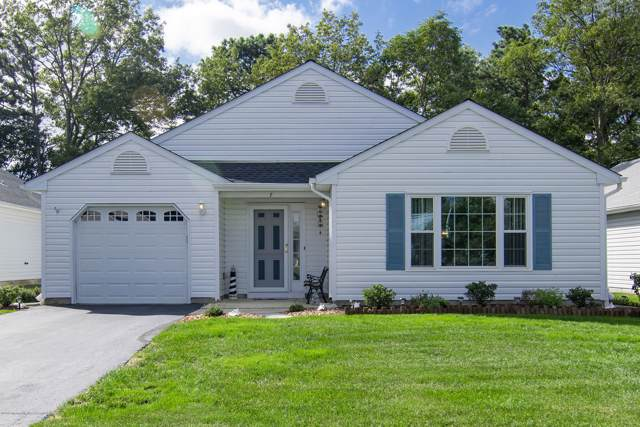 7 Cottontail Drive, Brick, NJ 08724 (MLS #21938834) :: The Dekanski Home Selling Team