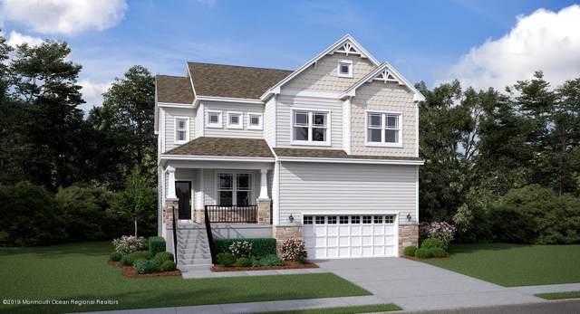 12 Kronenberg Street, Tinton Falls, NJ 07724 (MLS #21938840) :: The Sikora Group