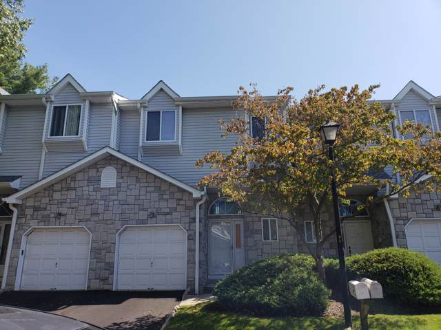 2 Picaron Place #32, Laurence Harbor, NJ 08879 (#21938862) :: Daunno Realty Services, LLC