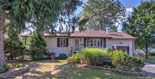 81 Brookhill Drive, Howell, NJ 07731 (MLS #21938868) :: The Dekanski Home Selling Team