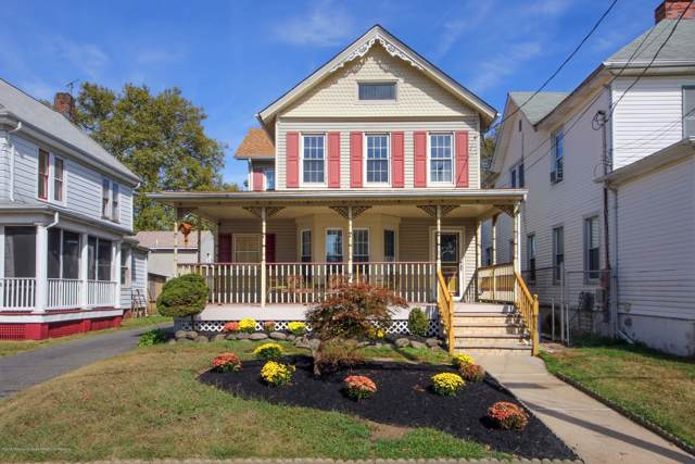 119 Broad Street, Keyport, NJ 07735 (#21938884) :: Daunno Realty Services, LLC