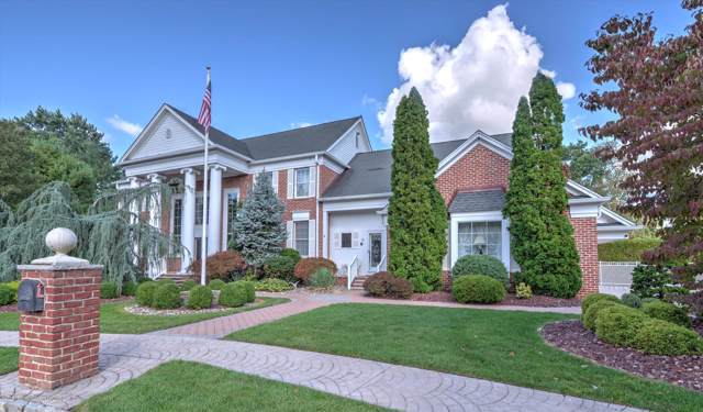 11 Locklin Court, Sayreville, NJ 08872 (#21938905) :: Daunno Realty Services, LLC