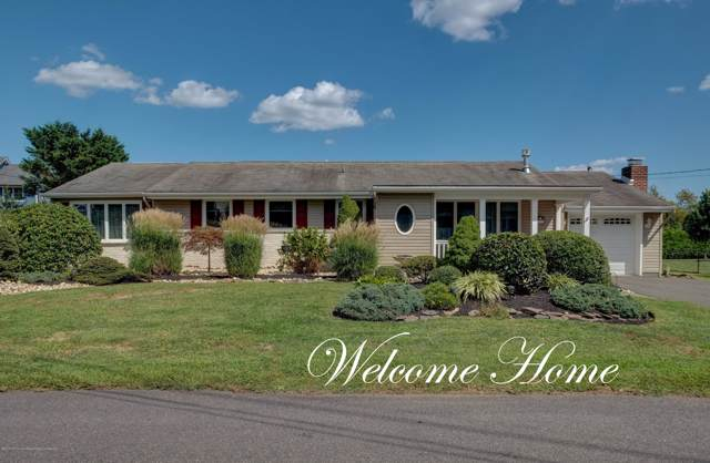 27 Doreen Drive, Oceanport, NJ 07757 (MLS #21938914) :: The Dekanski Home Selling Team