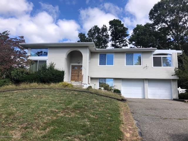500 Shawnee Drive, Toms River, NJ 08753 (MLS #21938915) :: The Dekanski Home Selling Team