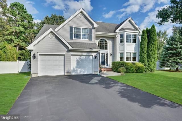 8 Tulip Court, Barnegat, NJ 08005 (MLS #21938927) :: The Dekanski Home Selling Team