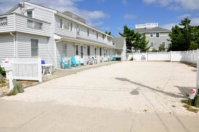 137 E Maryland Avenue #2, Long Beach Twp, NJ 08008 (MLS #21938951) :: The Dekanski Home Selling Team