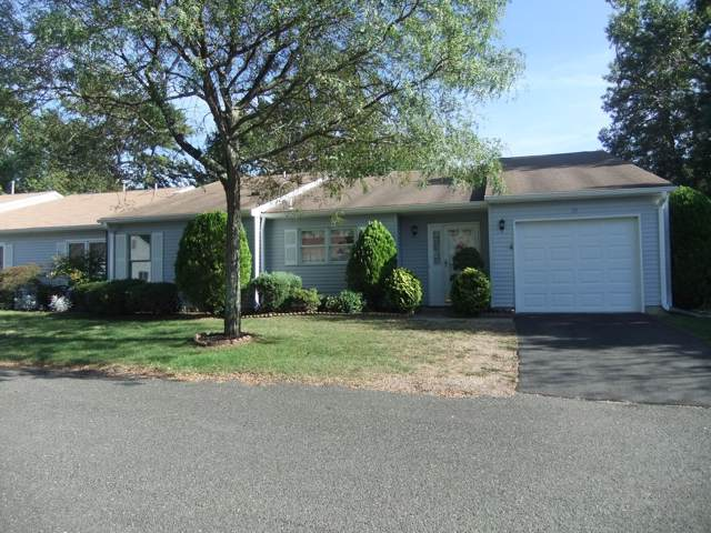 79 Woodshill Drive N #1000, Lakewood, NJ 08701 (MLS #21938991) :: William Hagan Group