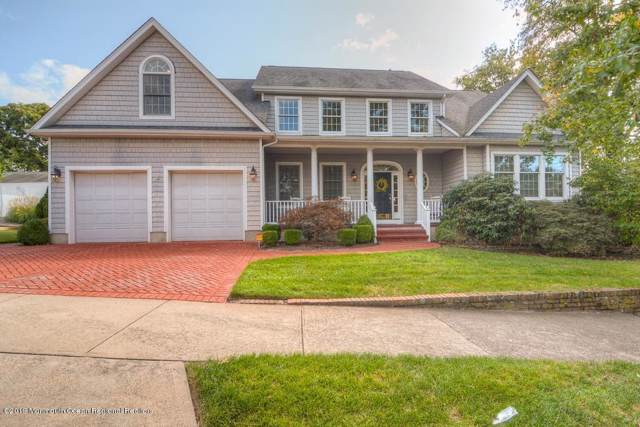 16 Maple Avenue, Island Heights, NJ 08732 (MLS #21939026) :: The MEEHAN Group of RE/MAX New Beginnings Realty