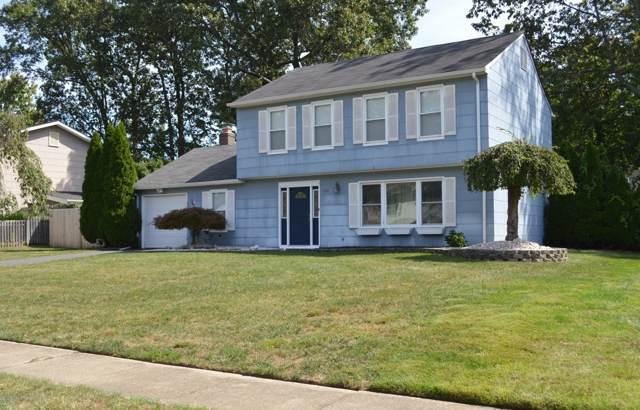 945 Green Hill Boulevard, Toms River, NJ 08753 (#21939050) :: Daunno Realty Services, LLC