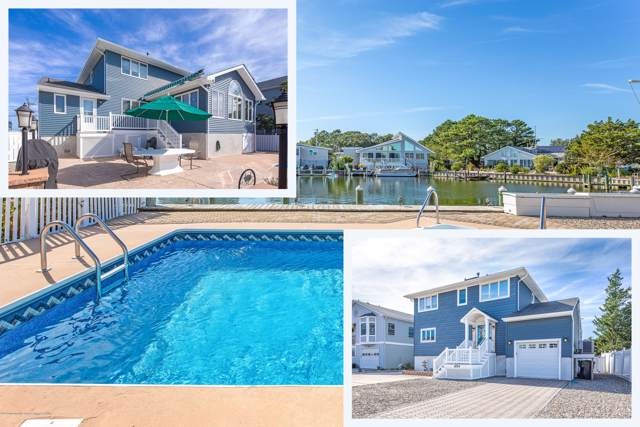 654 Bayview Drive, Toms River, NJ 08753 (#21939051) :: Daunno Realty Services, LLC