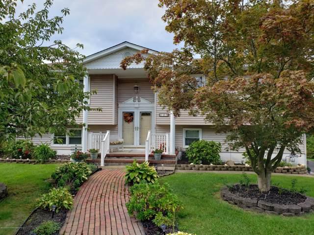 614 Helen Street, Toms River, NJ 08753 (#21939062) :: Daunno Realty Services, LLC