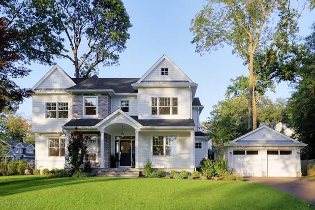 27 Park Lane, Fair Haven, NJ 07704 (#21939081) :: Daunno Realty Services, LLC
