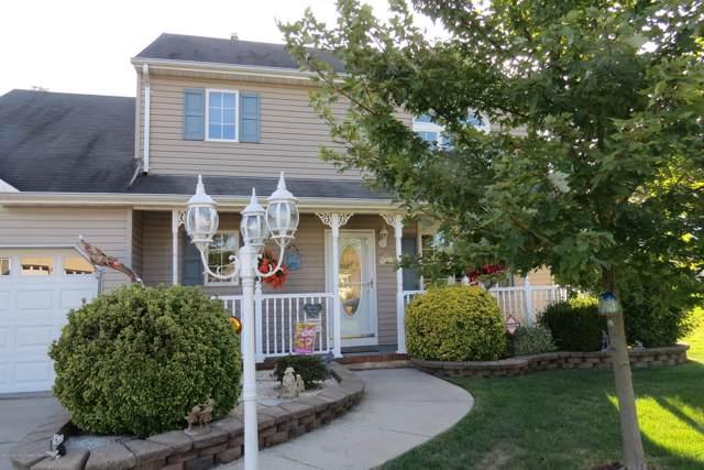 35 Jared Lane, Little Egg Harbor, NJ 08087 (#21939104) :: Daunno Realty Services, LLC