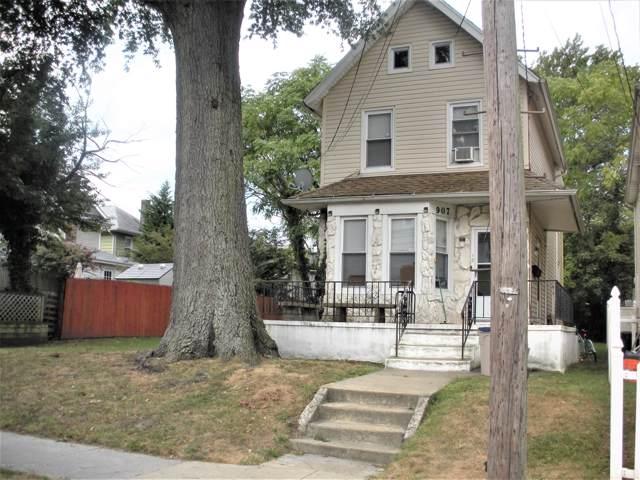 907 Comstock Street, Asbury Park, NJ 07712 (#21939108) :: Daunno Realty Services, LLC