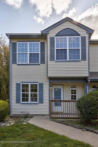 47 Quail Run, Bayville, NJ 08721 (MLS #21939125) :: The MEEHAN Group of RE/MAX New Beginnings Realty