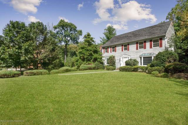 53 Gristmill Lane, Upper Saddle River, NJ 07458 (#21939179) :: The Force Group, Keller Williams Realty East Monmouth