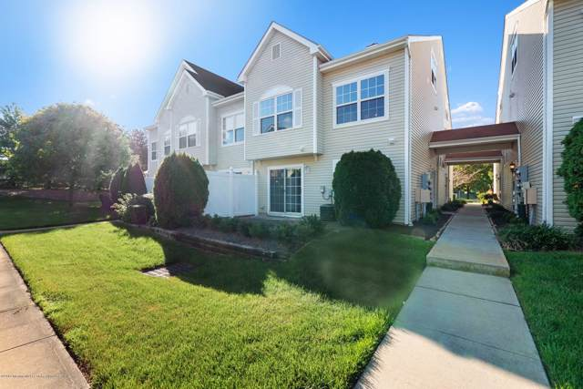 117 Mid Ocean Court #1000, Howell, NJ 07731 (MLS #21939397) :: The Sikora Group