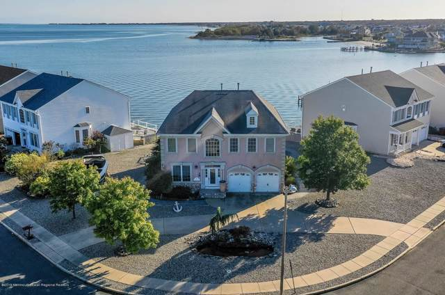 19 Bowsprit Drive, Bayville, NJ 08721 (MLS #21939444) :: The MEEHAN Group of RE/MAX New Beginnings Realty