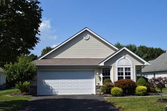 38 Morning Glory Lane, Lakewood, NJ 08701 (MLS #21939465) :: The Dekanski Home Selling Team