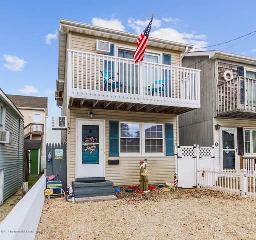 132 Porter Avenue, Seaside Heights, NJ 08751 (MLS #21939674) :: The Dekanski Home Selling Team