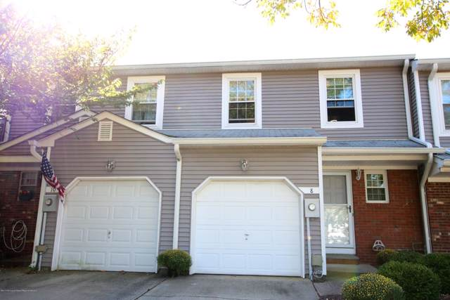 8 Oak Lane, Eatontown, NJ 07724 (MLS #21939768) :: The Dekanski Home Selling Team