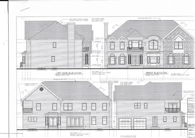 10 Fitzpatrick, Millstone, NJ 08535 (MLS #21939847) :: The CG Group | RE/MAX Real Estate, LTD