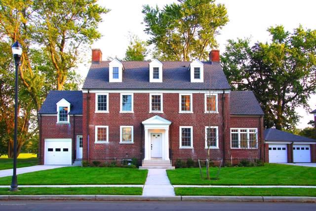 36 Russel Avenue, Oceanport, NJ 07757 (MLS #21939856) :: The Sikora Group